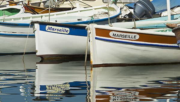 MarseilleBoats