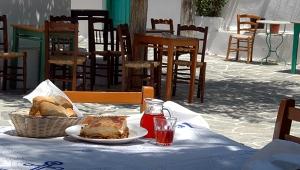 Pork, Horino,  Syros
