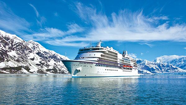 seven seas navigator, alaska