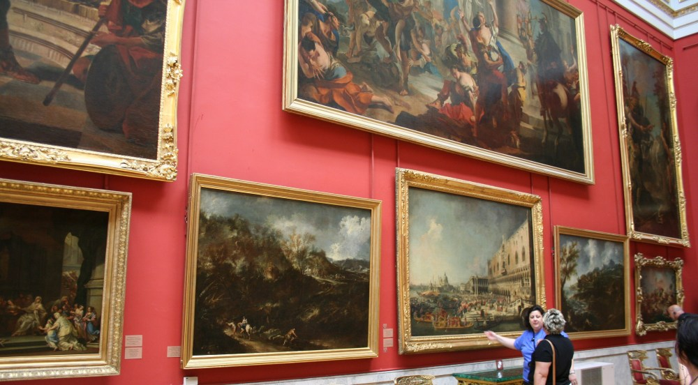 Hermitage Gallery
