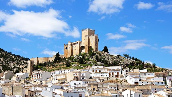 Almería, Spain