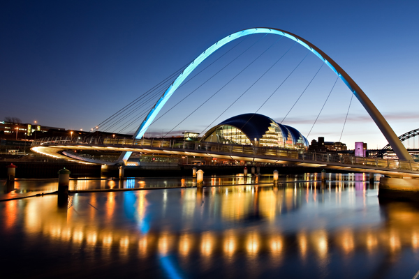 Tyne (Newcastle), England
