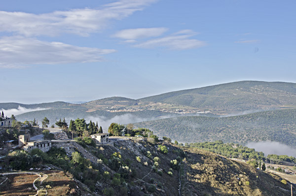 City of Safed