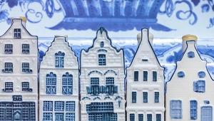 Scandinavian Delft