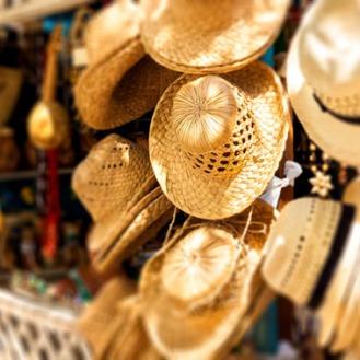 Caribbean Hats