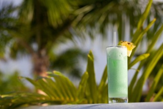 Cocktail Caribbean