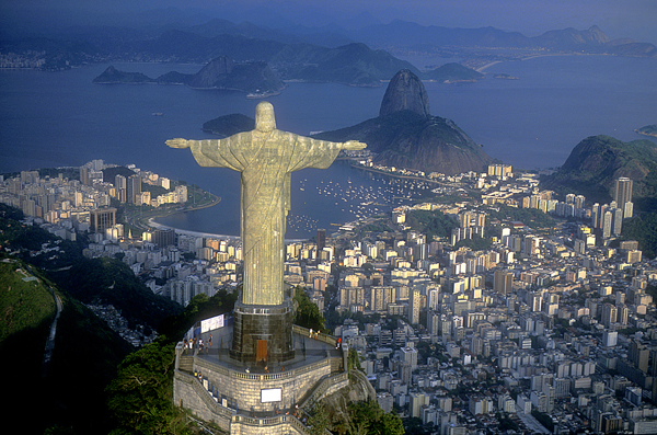 Corcovado & Christ the Redeemer