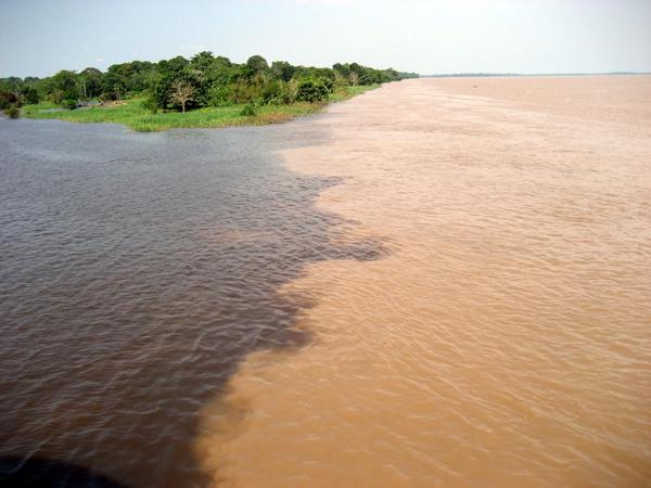 Rio Solimoes