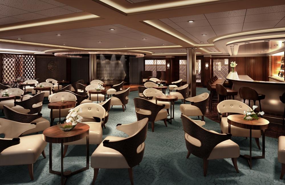 meridian lounge
