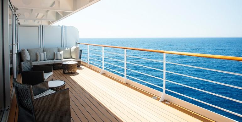 10 Reasons Seven Seas Explorer Exudes Luxury