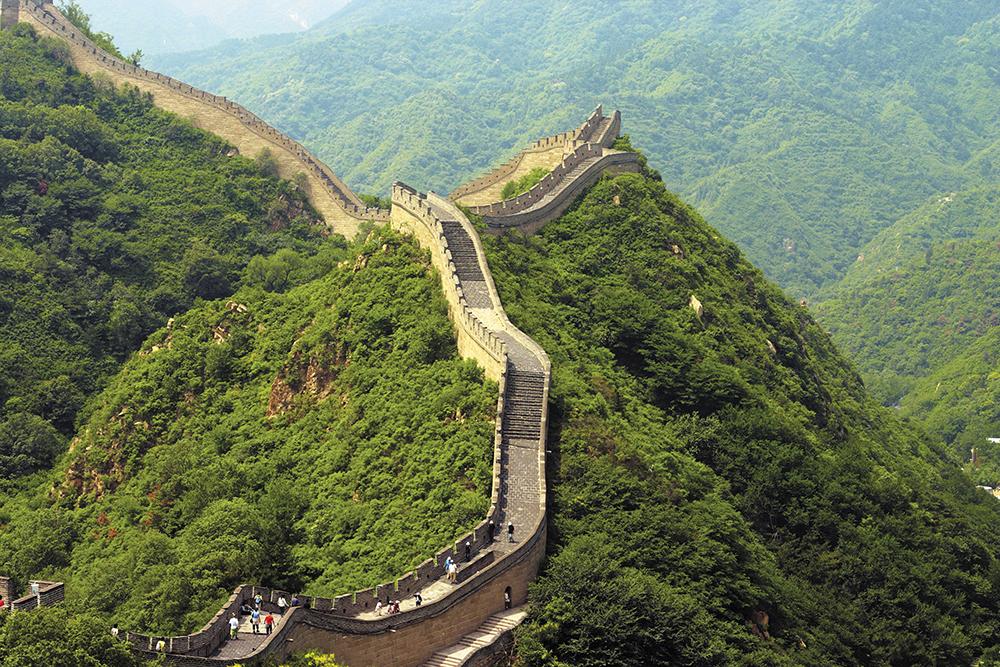 Great-wall-Beijing