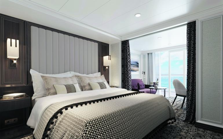 SPL Deluxe&Veranda Suites - View 1