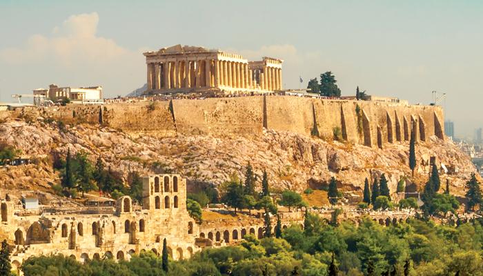 Athens_TheAcropolis