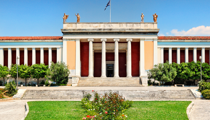 Athens_TheNationalArchaeologicalMuseum