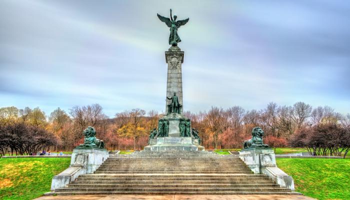 Montreal_MountRoyalPark