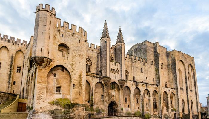 Avignon_PleasuresofProvence