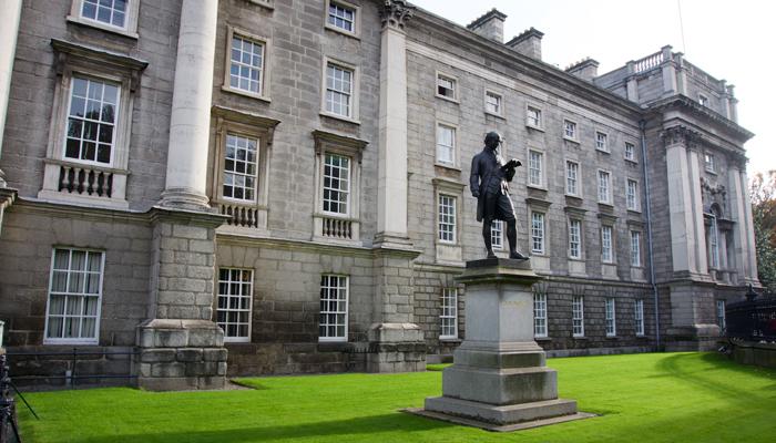 Dublin_TrinityCollege