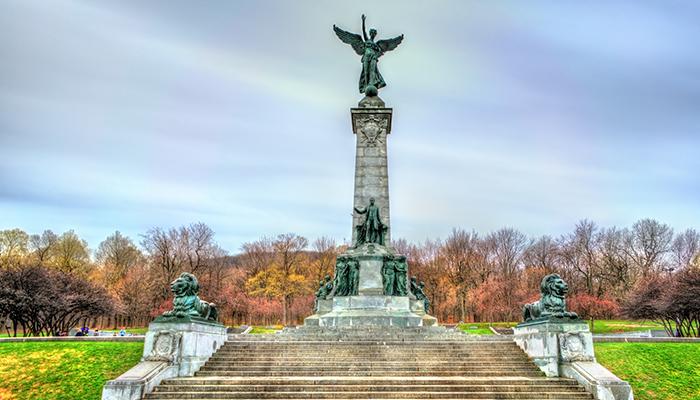Montreal_700x400_Parc du-Mont Royal
